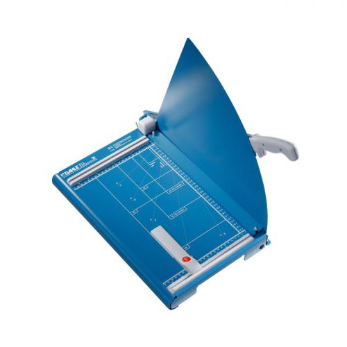 Dahle Guillotine A4 Heavy Duty 360mm 3.5mm