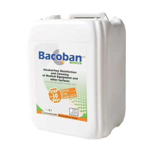 Bacoban Disinfectant Concentrate 5 Litre