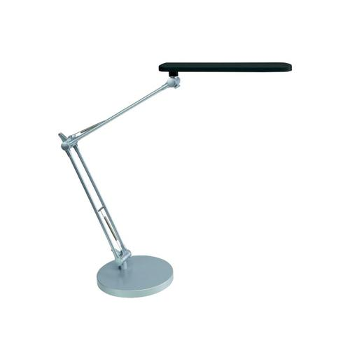 Alba Trek LED Desk Lamp Black