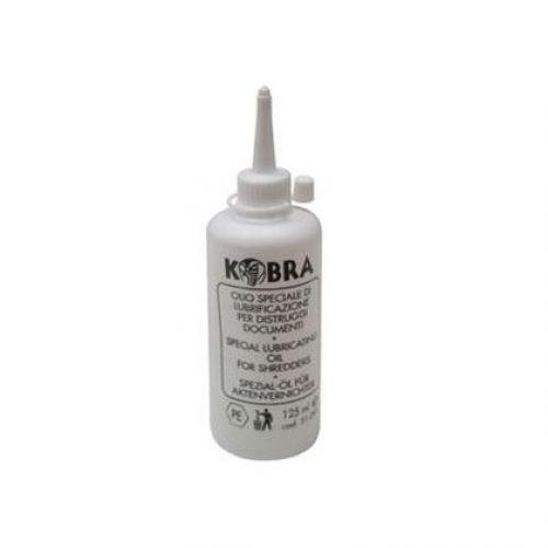Kobra Shredder Oil. 125ml
