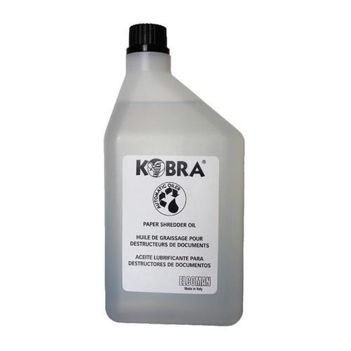 Kobra Shredder Oil. 1 litre