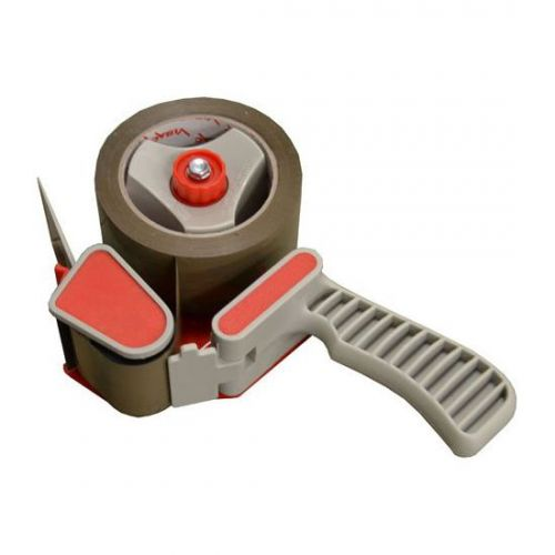 Hand Tape Dispenser, Pistol Grip, 50mm