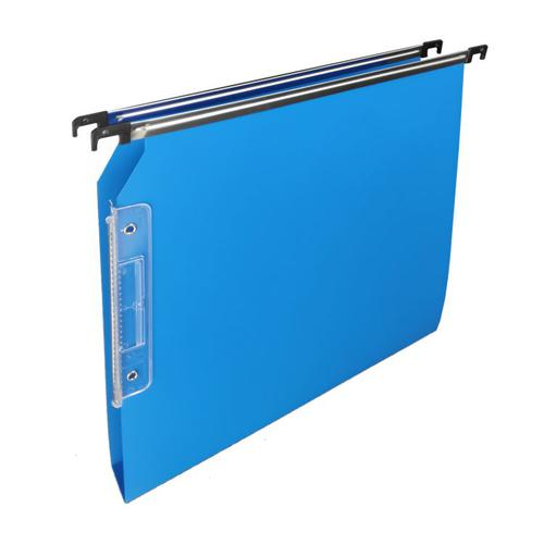 Cartesio, PP Lateral File 275mm, 30mm blue