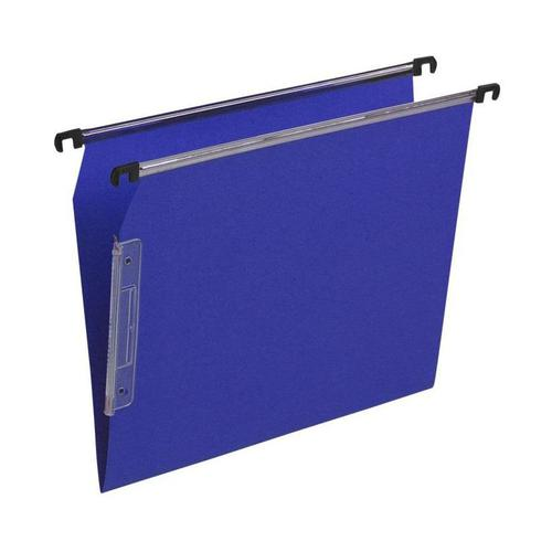 Silver PP Lateral File 275-31cm 15mm Bu Bx25