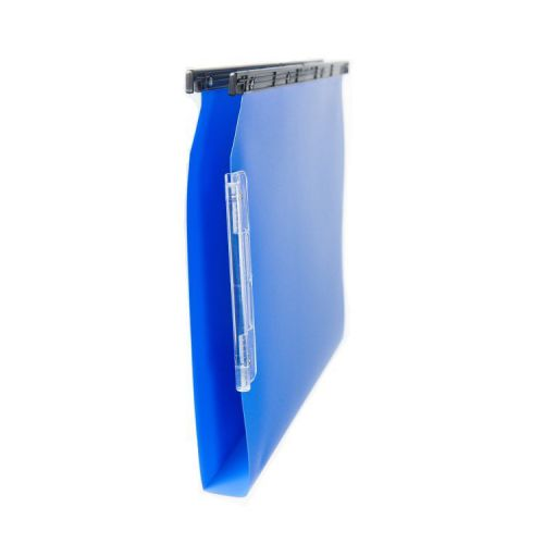 Cartesio, PP Lateral File 333mm, 30mm blue