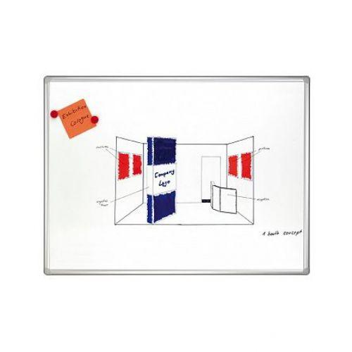 Franken Whiteboard Pro Enamel 1200x900mm