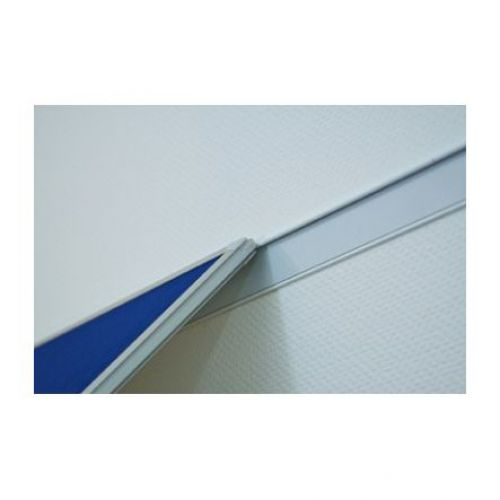 Franken Pro Wall Rail and Magnetic Strip Set 4m
