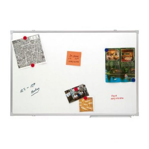Franken Whiteboard Xtra Steel Magnetic 1200x900mm
