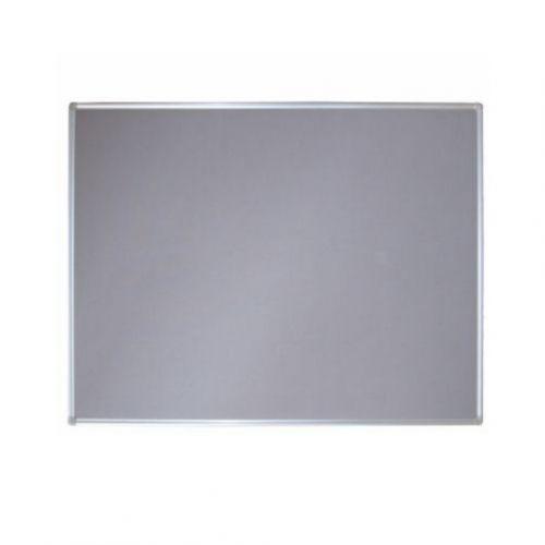 Franken Felt Pinboard X-tra 1200x1200mm Grey