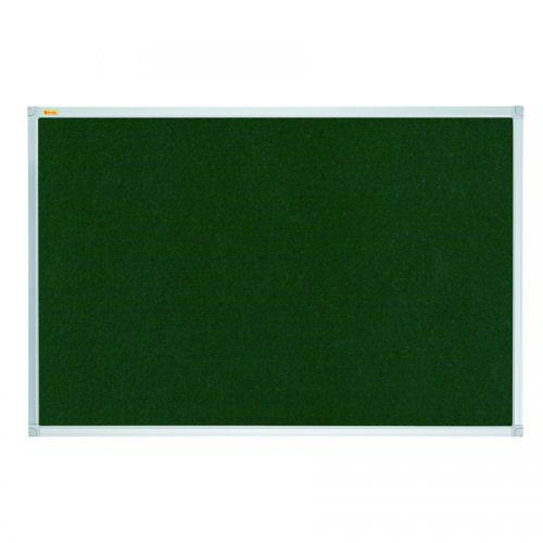 Franken Felt Pinboard X-tra 1800x1200mm Green