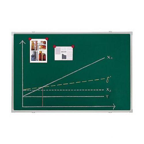 Franken Blackboard Green Magnetic 450x600mm
