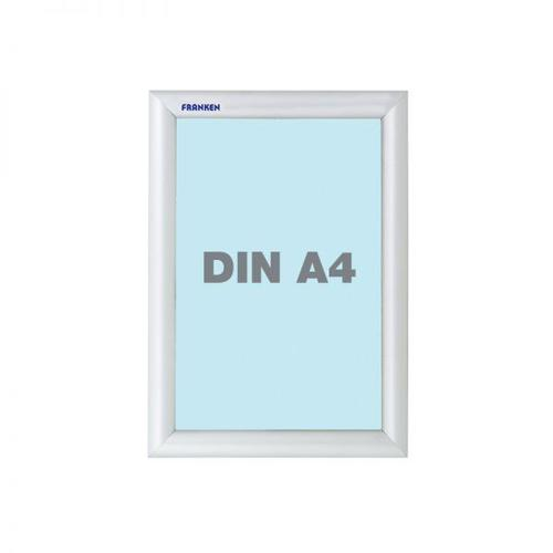 Franken Exterior Aluminium Snap Frame A4