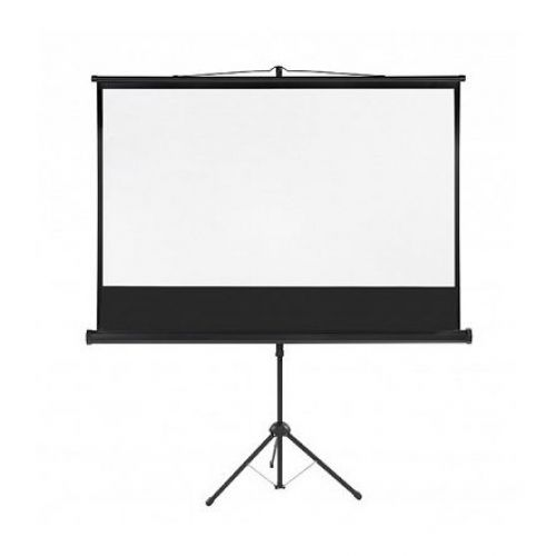 Franken Tripod Projection Screen Xtra 1:1 1500x1500mm