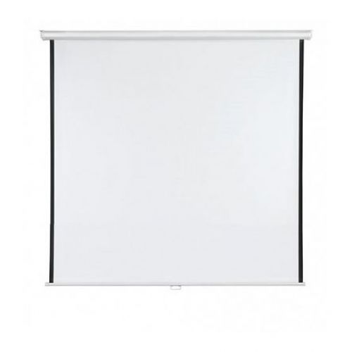 Franken Roll-Up Screen X-tra 1:1 1800x1800mm