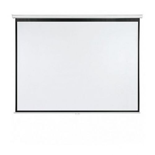 Franken Roll-Up Screen X-tra 4:3 2400x1800mm