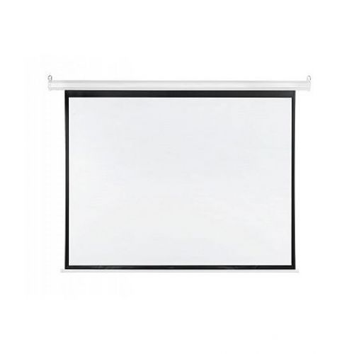 Franken Roll-Up Screen Xtra Electric 4:3 800x1350mm