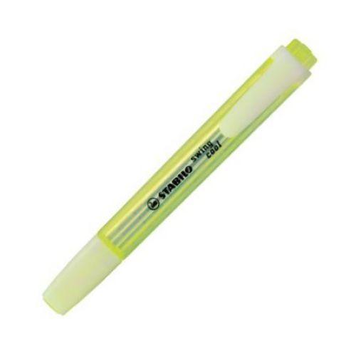 Stabilo, Swing Cool Highlighter, yellow