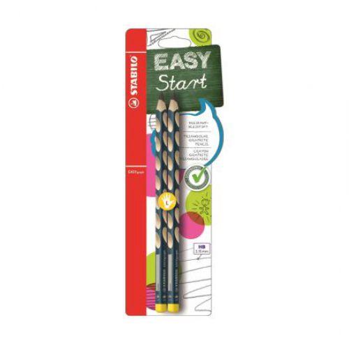 Stabilo, EASYgraph Pencil HB L/H