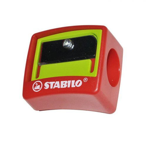 Stabilo Sharpener Wide Barrel