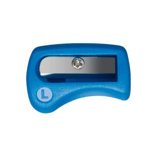 Stabilo EASYErgo sharpener 3.15mm L/H blue