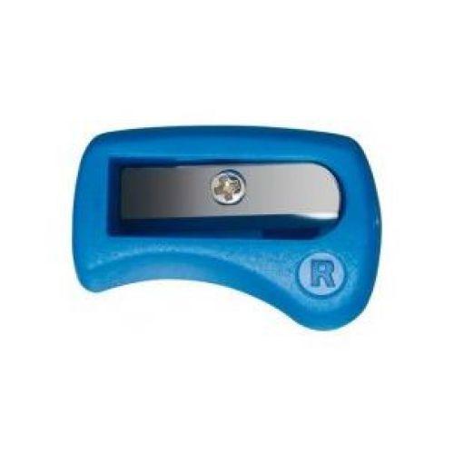 Stabilo EASYErgo Sharpener 3.15mm R/H blue