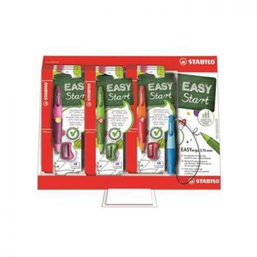 Stabilo EASYergo pencil Mini display 3.15