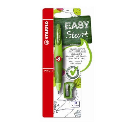 Stabilo EASYergo pencil 3.15 Green R/H