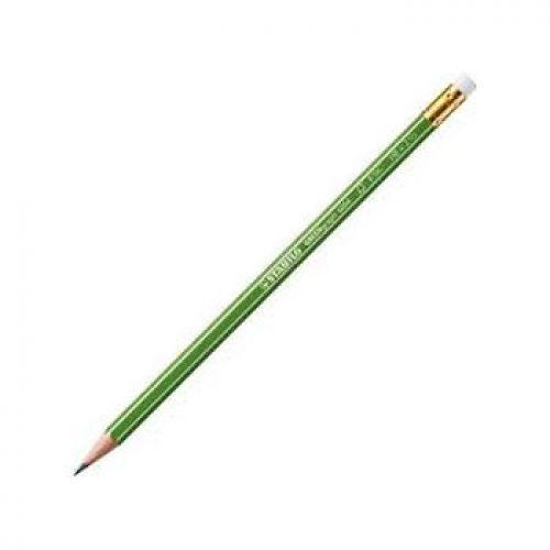 Stabilo, GREENgraph HB Rubber Tip Pencil