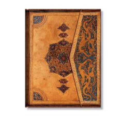 Safavid Address Book ultra