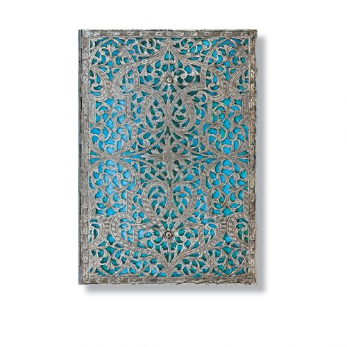 Maya Blue Address Book midi