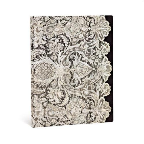 Paperblanks Address Books Ivory Veil Ultra size: 180x230mm Address 144 pages weight 0.51 kg