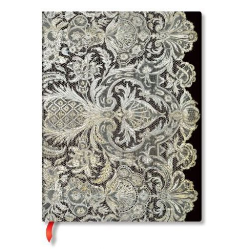 Paperblanks 5 Year Snapshot Journals Ivory Veil Ultra size: 180x230mm 5 Year 192 pages weight 0.63 kg