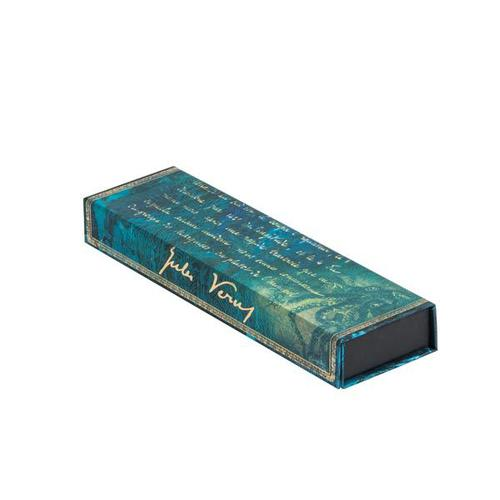 Verne Twenty Thous Lges Pencil Case
