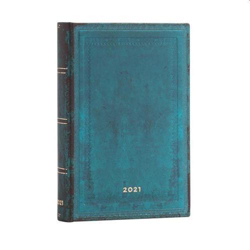 Calypso Bold Page a Day 2021 Diary mini