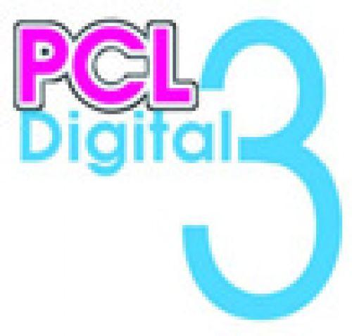 PCL3-45MCG Gloss Perm Labels SRA3 48 Lab/Sht 4800/Bx 100SH/PK