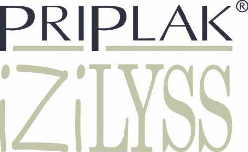 Priplak Izylyss Opaque White Extra 1067 x 1575mm 400mic Split Pallets