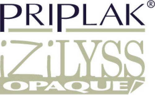 Priplak Izylyss Opaque White Extra 1067 x 1575mm 280mic Split Pallets