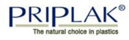 Priplak Classic White 1000 x 1400mm 800mic Split Pallets