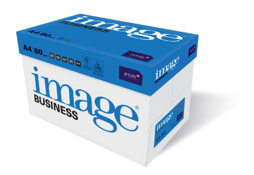 Image Business FSC Mix Credit A4 210x297 mm 80Gm2 NSB Pack of 2500