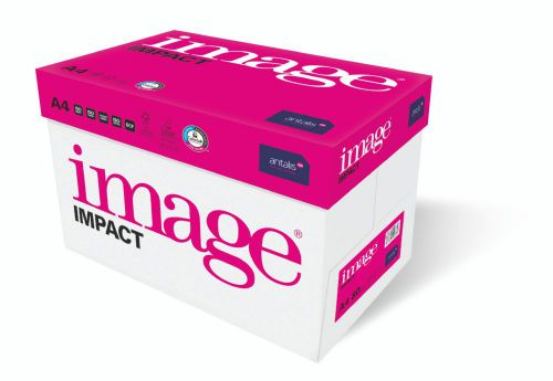 Image Impact FSC Mix Credit A3 420x297 mm 90Gm2 Pack of 500 68689