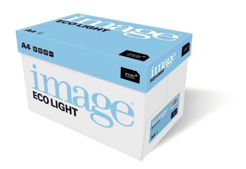 Image Eco Light A4 210 X 297mm Packed 5 x 500