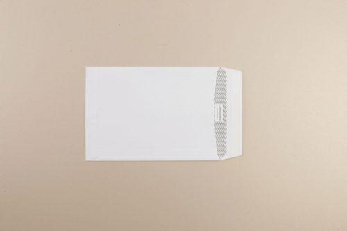 Communique Pocket Envelope Peel Seal Window 15Up 46Flhs C5 229x162mm 100Gm2 Wht FSC4 500s 02632