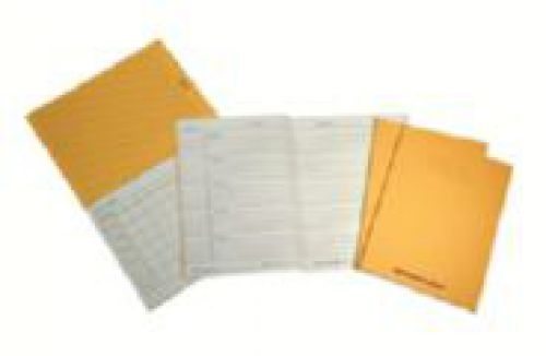 Rhino Homework Diary 200x150mm Yellow 84 Page Pack of 100 SDWD2 3P
