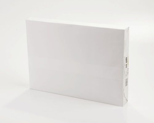 Image Recycled High White Paper A3 White 80gsm (500) 69059