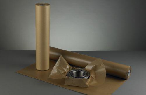 Waxed Pure Kraft Paper Roll 65Gm2 900mm X 100M 5.8 5Kg/Roll