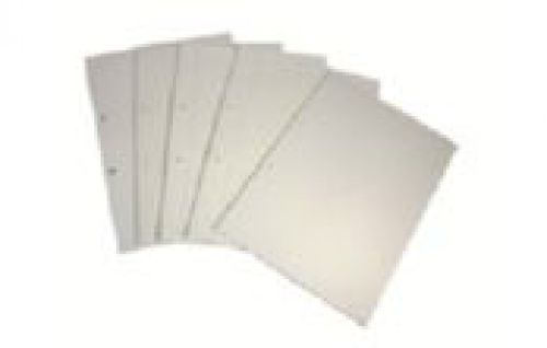 Rhino File Paper Unpunched 8mm Ruled 205x165mm Pac k of 500 EP01145 3P