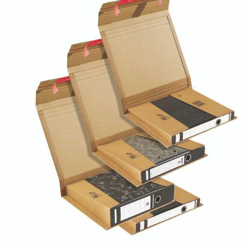 Colompac Folder Postal Wrap CP050.01 Int 320x290x8 0mm Ext 365x300x85mm Pack 20