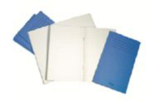 5 Star Value Wirebound Notebook 60gsm Ruled 100 Pages A4 [Pack 10]