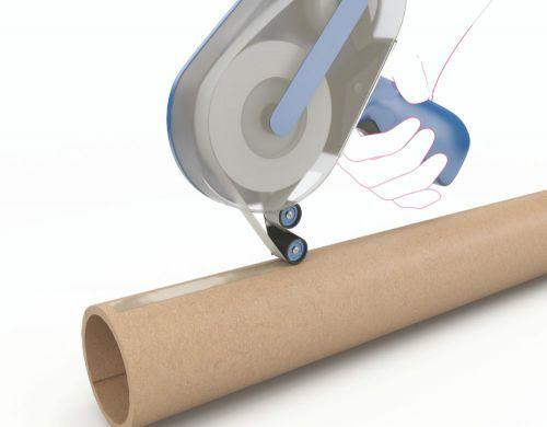 Adhesive Transfer Tape for ATG Dispenser 12mm x 44 m Pack 36