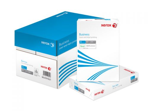 Xerox Business A3 White 80gsm Paper (Pack of 500) 003R91821 XX91821